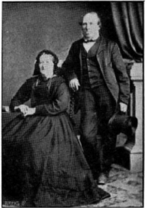 John and Mary Grubb. Image: Cyclopedia 1903a.