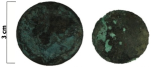 coins | Christchurch uncovered
